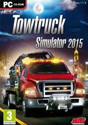 Buy Cheap Towtruck Simulator 2015 PC CD Key