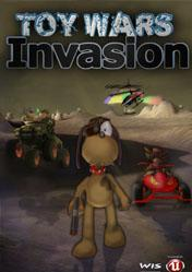 Buy Toy Wars Invasion pc cd key for Steam