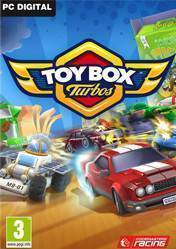 Buy Cheap Toybox Turbos PC CD Key