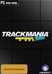 Buy Cheap Trackmania Turbo PC CD Key