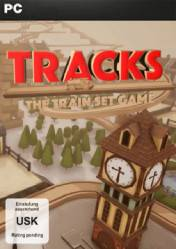 Buy Cheap Tracks The Toy Train Set Game PC CD Key
