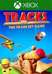 Buy Cheap Tracks The Train Set Game XBOX ONE CD Key