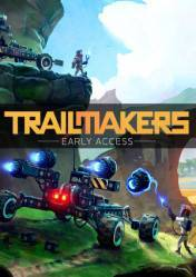 Buy Trailmakers pc cd key for Steam