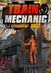 Buy Cheap Train Mechanic Simulator 2017 PC CD Key