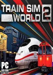 Buy Cheap Train Sim World 2 PC CD Key