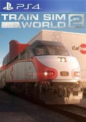 Buy Cheap Train Sim World 2 PS4 CD Key