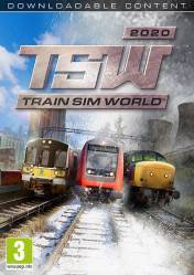 Buy Train Sim World 2020 pc cd key for Steam