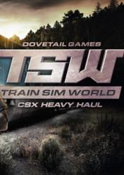 Buy Cheap Train Sim World CSX Heavy Haul PC CD Key