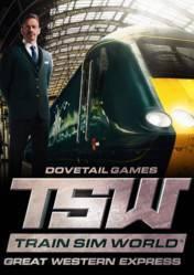 Buy Cheap Train Sim World Great Western Express PC CD Key