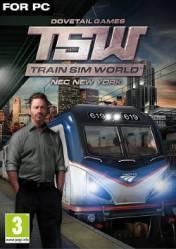 Buy Cheap Train Sim World: Northeast Corridor New York PC CD Key