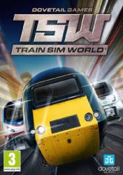 Buy Cheap Train Sim World PC CD Key