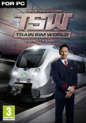 Buy Cheap Train Sim World: Rapid Transit PC CD Key