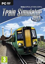 Buy Cheap Train Simulator 2013 PC CD Key