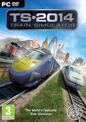 Buy Cheap Train Simulator 2014 PC CD Key