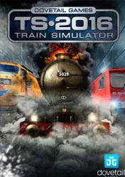 Buy Cheap Train Simulator 2016 PC CD Key