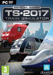 Buy Cheap Train Simulator 2017 PC CD Key