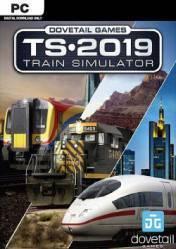 Buy Cheap Train Simulator 2019 PC CD Key