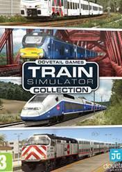 Buy Cheap TRAIN SIMULATOR 2020 COLLECTION PC CD Key