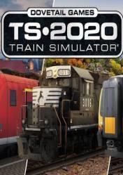 Buy Cheap Train Simulator 2020 PC CD Key