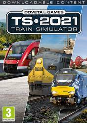 Buy Cheap Train Simulator 2021 PC CD Key