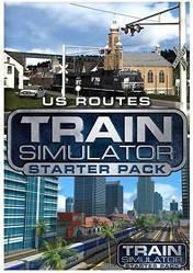 Buy Cheap Train Simulator US Routes Starter Pack PC CD Key