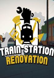 Buy Train Station Renovation pc cd key for Steam