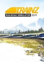 Buy Cheap Trainz Railroad Simulator 2019 PC CD Key