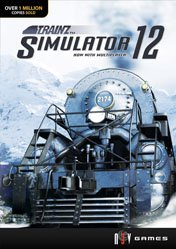 Buy Cheap Trainz Simulator 12 PC CD Key
