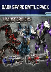 Buy Cheap Transformers: Dark Spark Battle Pack DLC PC CD Key