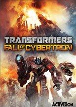 Buy Cheap Transformers: Fall of Cybertron PC CD Key