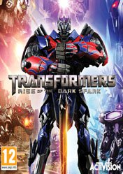 Buy Cheap Transformers: Rise Of The Dark Spark PC CD Key