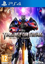 Buy Cheap Transformers: Rise Of The Dark Spark PS4 CD Key