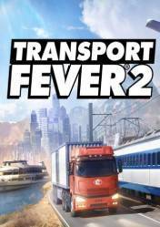 Buy Transport Fever 2 pc cd key for Steam