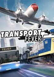 Buy Cheap Transport Fever PC CD Key