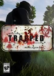 Buy Cheap TRAPPED PC CD Key