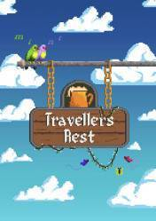 Buy Cheap Travellers Rest PC CD Key