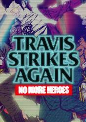 Buy Travis Strikes Again: No More Heroes Complete Edition pc cd key for Steam