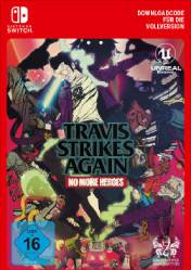 Buy Travis Strikes Again: No More Heroes NINTENDO SWITCH CD Key