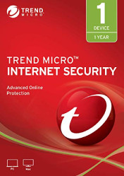 Buy Trend Micro Internet Security 2019 pc cd key