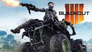 Treyarch confirms the next event for Black Ops 4's Blackout mode