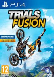 Buy Cheap Trials Fusion PS4 CD Key