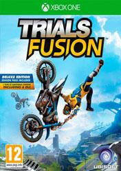 Buy Cheap Trials Fusion XBOX ONE CD Key