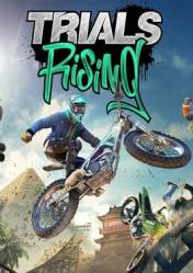 Buy Trials Rising pc cd key for Steam