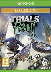 Buy Trials Rising XBOX ONE CD Key