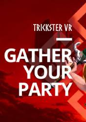 Buy Cheap Trickster VR: Co-op Dungeon Crawler PC CD Key