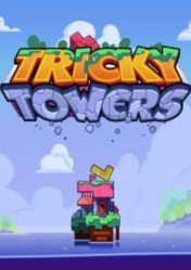 Buy Cheap Tricky Towers PC CD Key