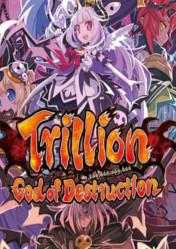 Buy Trillion God of Destruction pc cd key for Steam