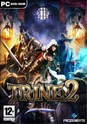 Buy Trine 2 pc cd key for Steam
