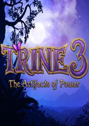 Buy Trine 3 The Artifacts of Power pc cd key for Steam
