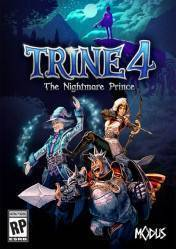 Buy Trine 4: The Nightmare Prince pc cd key for Steam
